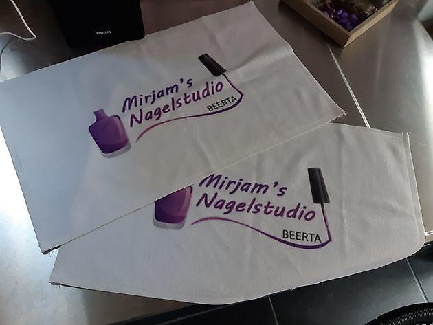Mirjam_s Nagelstudio voor kwaliteit acryl- en polygelnagels - Mirjam's Nagelstudio Beerta