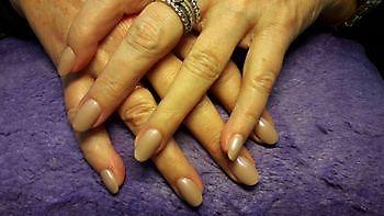 Mooie nagels Mirjam's Nagelstudio Beerta
